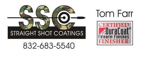 Straight Shot coatings - a Certified Duracoat Refinisher